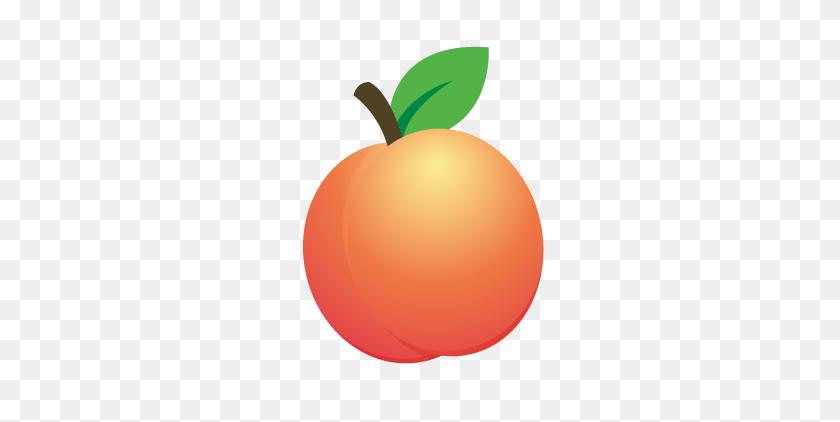 Georgia Peach Clipart Clip Art Images - Peaches PNG