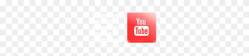 Gerenuk Mobile Glass Handler - Youtube Subscribe PNG