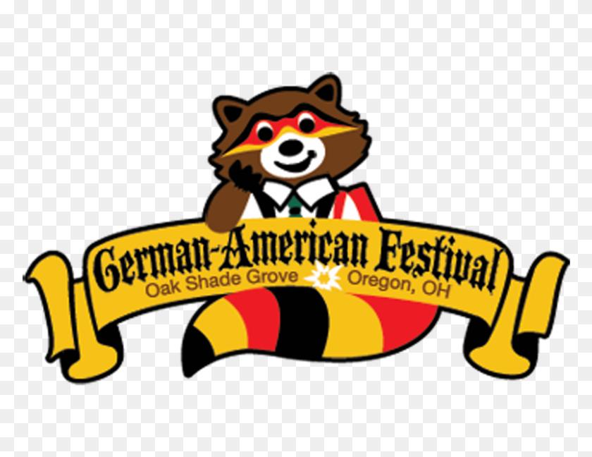 German American Festival - Volunteer Clip Art