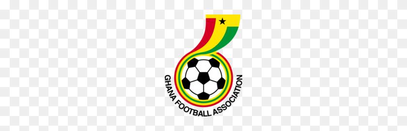 Ghana National Football Team - Black Stars PNG