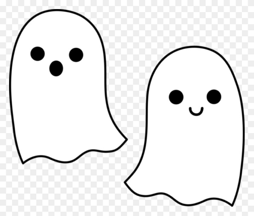 Ghoul Clipart Happy Halloween Birthday - Halloween Birthday Clipart