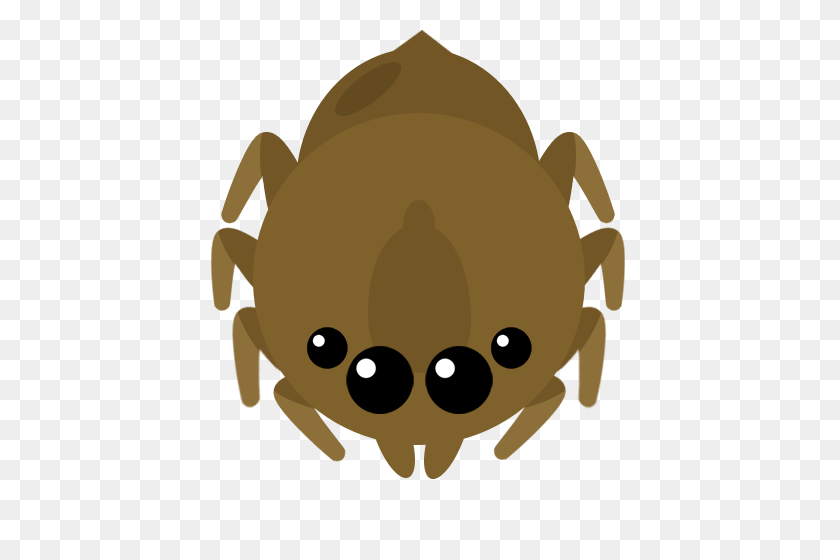 Giant Spider Mope Io Wiki Fandom Powered - Cobwebs PNG