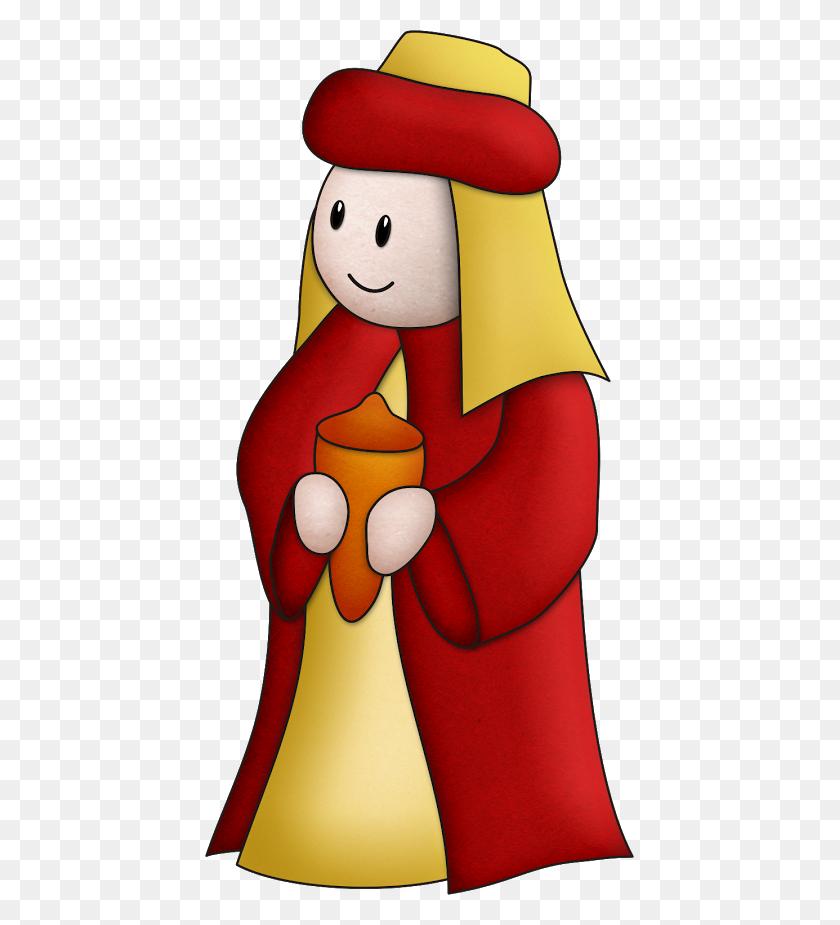Gifs Tubes De Natal - Baby Jesus Manger Clipart