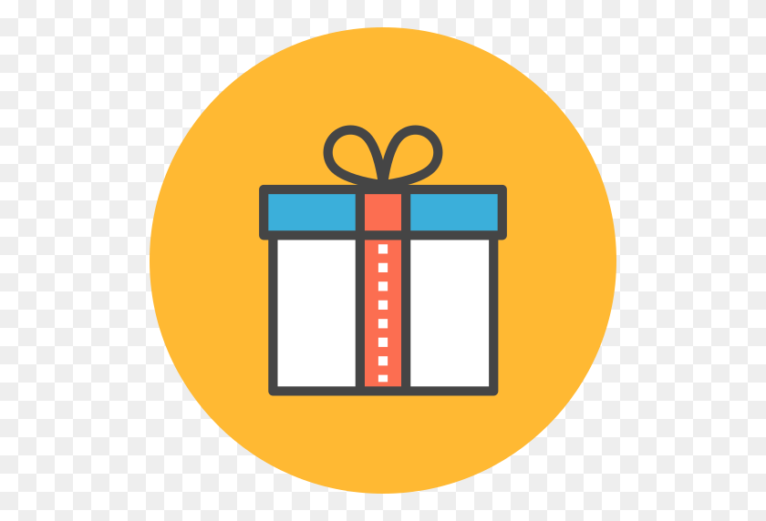 Gift Box Icon Free Of Flat Line Ecommerce Box Icon Png Stunning Free Transparent Png Clipart Images Free Download