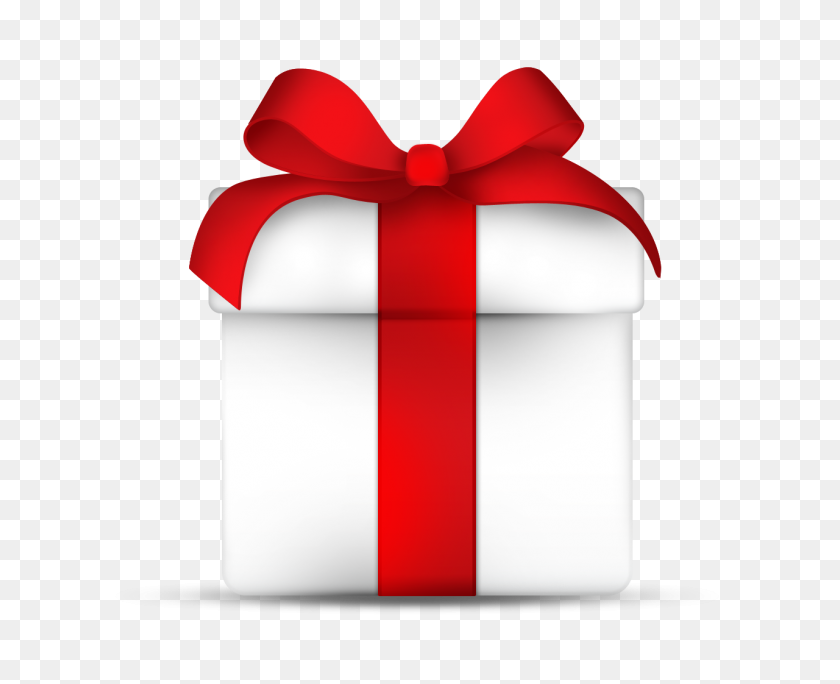 Gift Box Png Image Free Download - Christmas Presents PNG