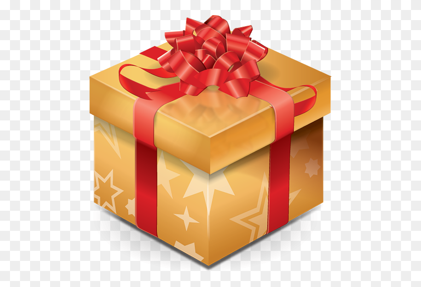 Gift Png Images Transparent Free Download - Christmas Presents PNG