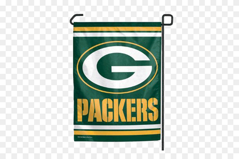 500x500 Gift Pro Inc Products - Green Bay Packers Logo PNG