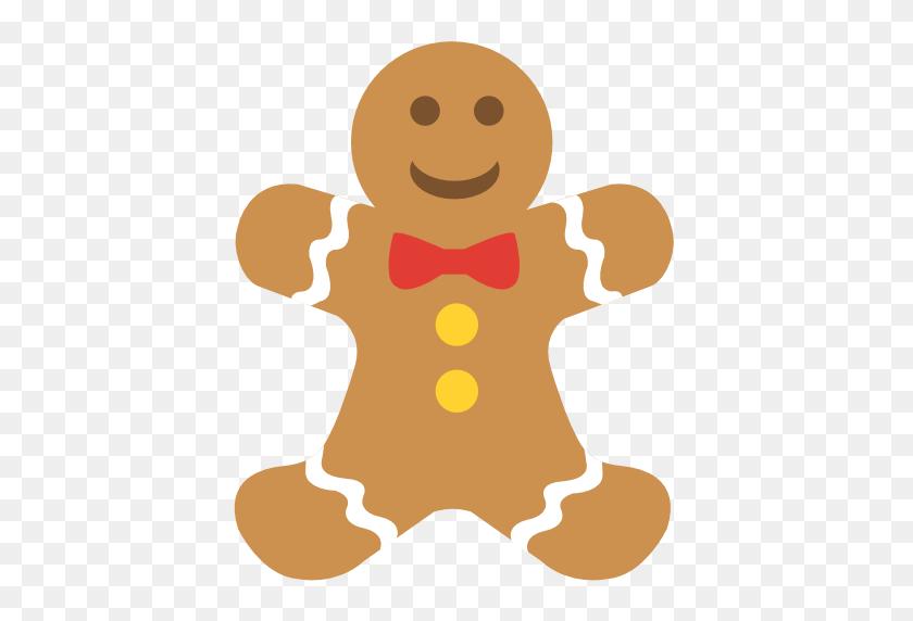 Ginger Bread Man Png Png Image - Ginger PNG