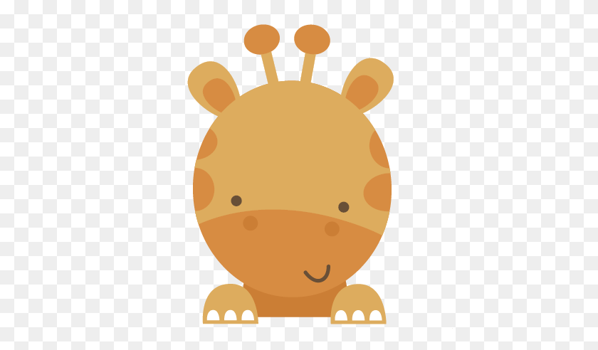 Giraffe Giraffe Giraffe - Giraffe Clip Art Free