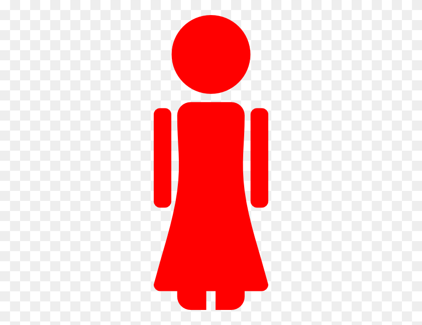 Girl Clipart Stick Figure - Girl Stick Figure Clipart