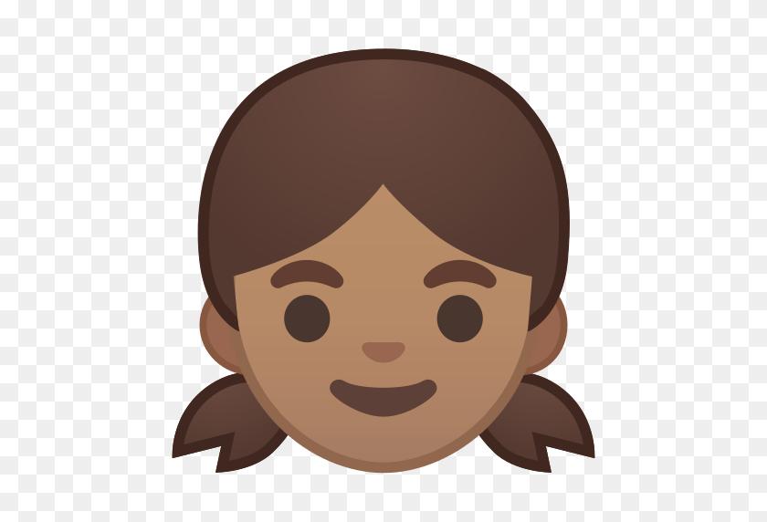Girl Walking Emoji - Girl Emoji PNG – Stunning free