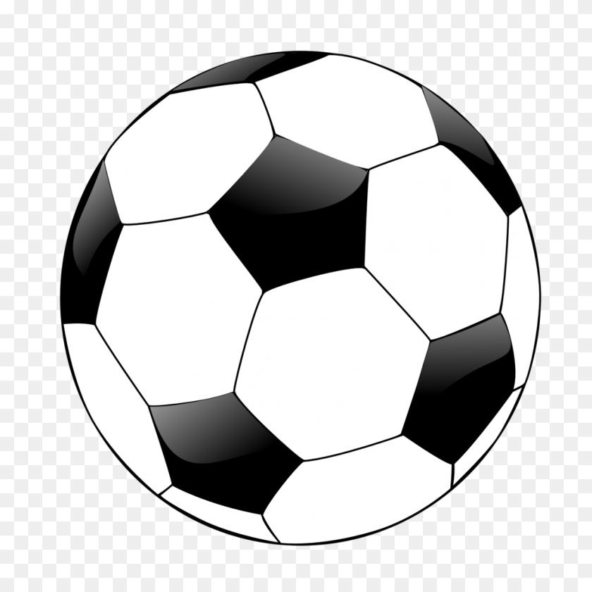 Girl Kicking Soccer Ball Clip Art - Girl Kicking Soccer Ball Clip Art