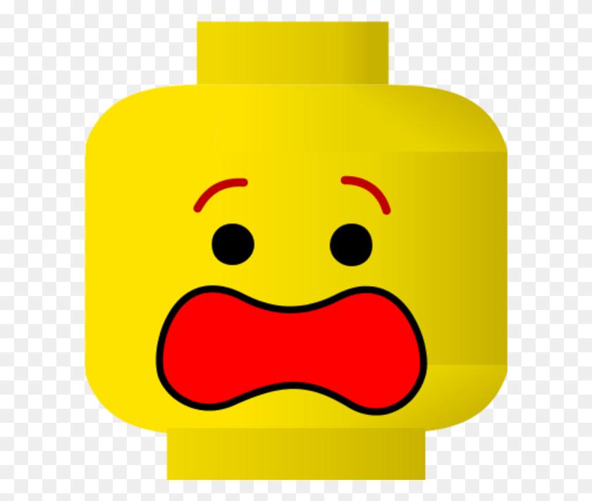 Girl Lego Face Vector Clipart Girl Lego Face Vector Clip Art - Woman Faces Clipart
