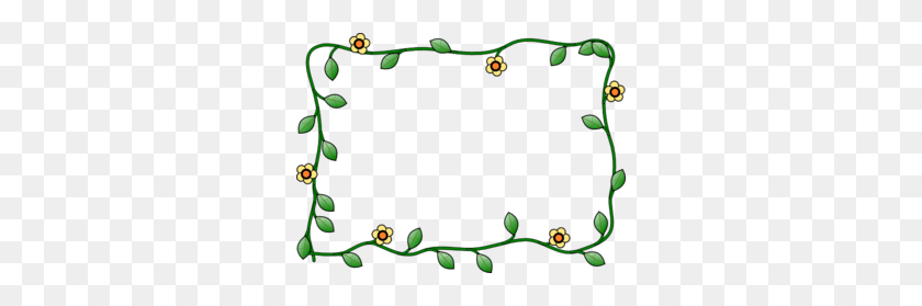 Girl Scout Borders Clipart - Scout Clipart