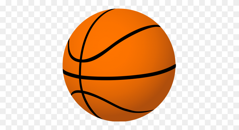 400x396 Girls Basketball Saxony Lutheran High School - Girls Basketball Clipart