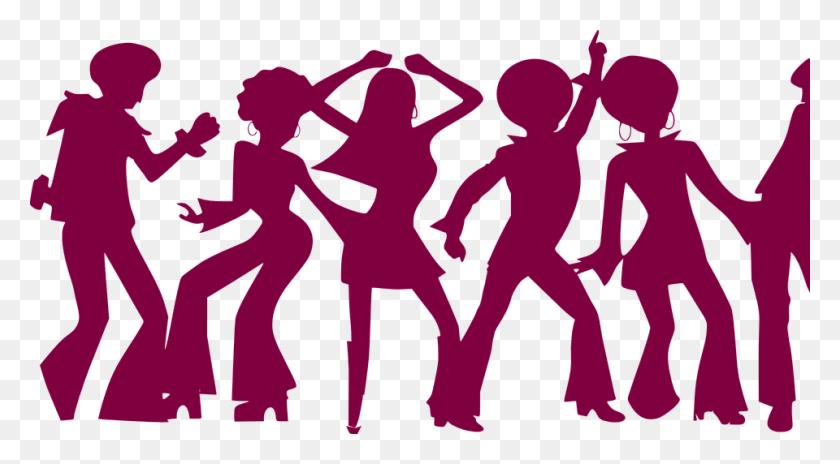 Girls Night Out - Girls Night Clipart