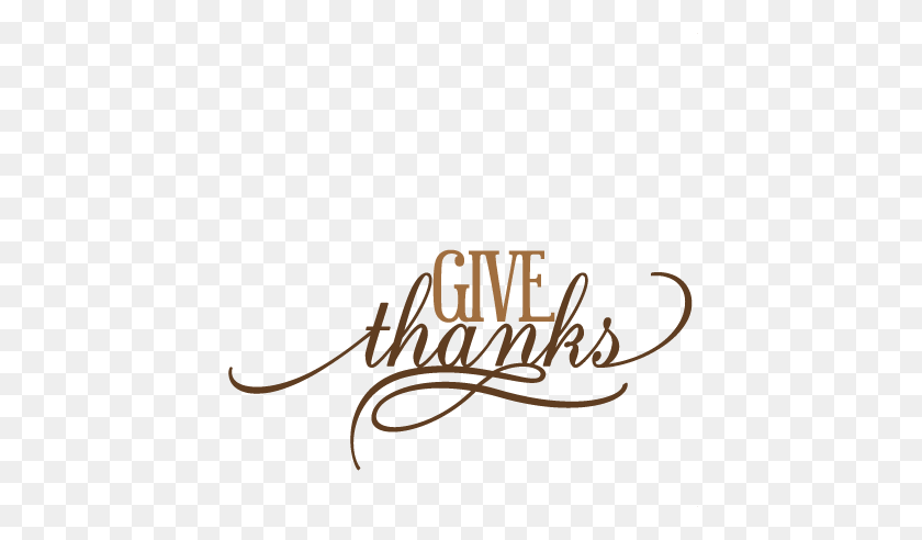 Give Thanks Clipart Black And White, Be Thankful Clipart - Thankful Clipart