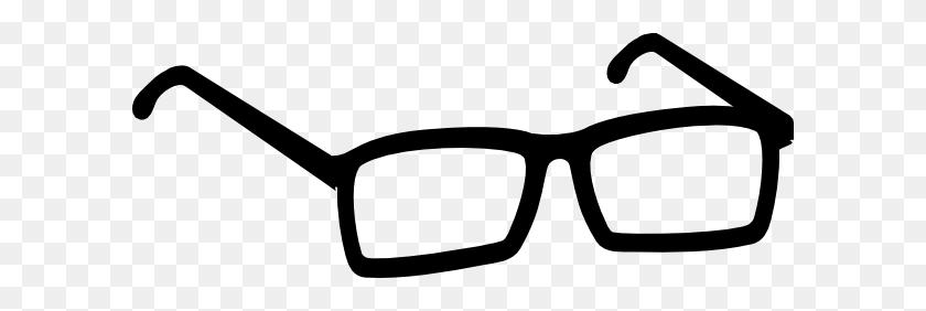 Glasses Clipart - Aviator Glasses Clipart