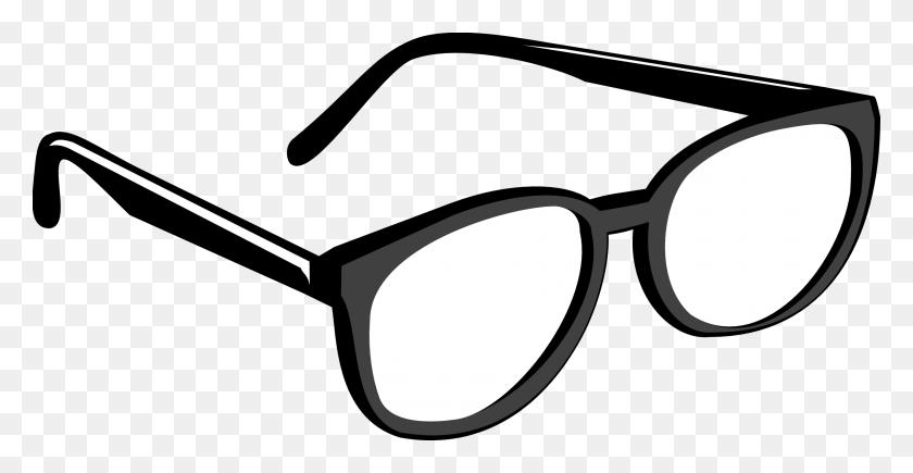 Glasses Clipart Black And White - Marshmallow Clipart Black And White