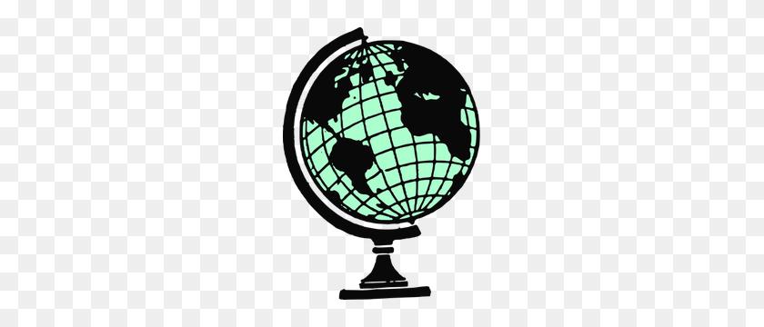 Globe Clipart - Snow Globe Clipart