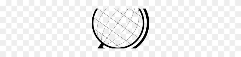 Globe Clipart Black And White Globe Clipart Black And White Png - Science Black And White Clipart