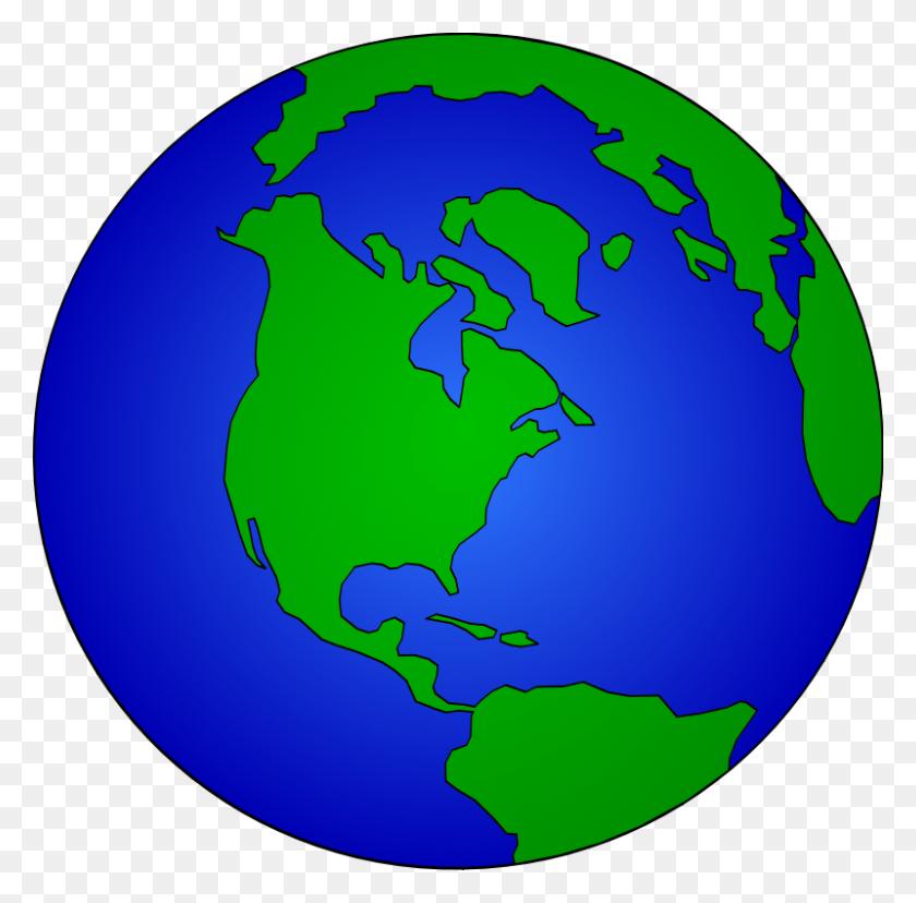 Globe Clipart Png - Mandela Clipart