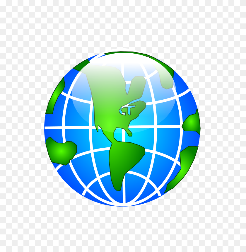 Globe Free Stock Clipart - Snow Globe Clipart