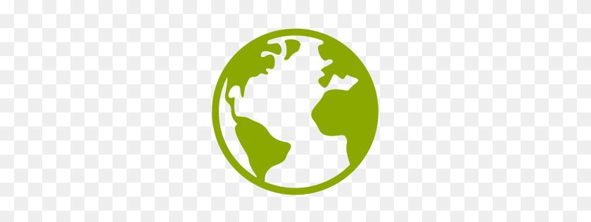 Globe Icon Myiconfinder - Globe Icon PNG