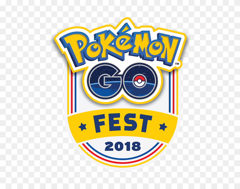 Go Fest Go Wiki Fandom Powered - Pokemon Go Logo PNG