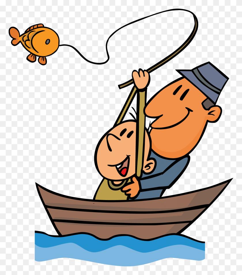 Go Fish Cliparts - Dr Seuss Fish Clipart