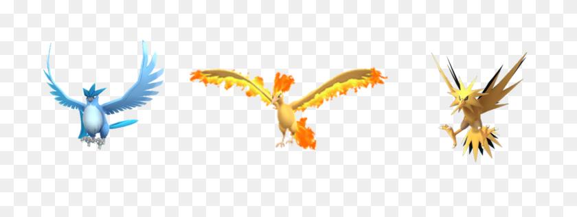 Go! Legendary Birds Unown Event Concept - Moltres PNG