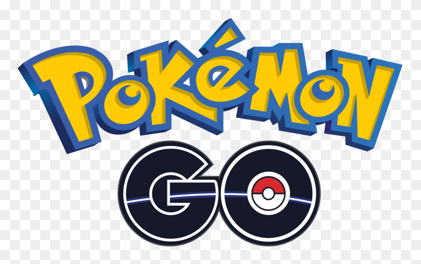 Go Logo - Pokemon Go Logo PNG