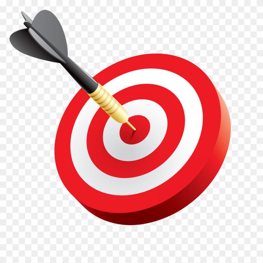 Goal Clipart Goal Oriented - Goal Clipart