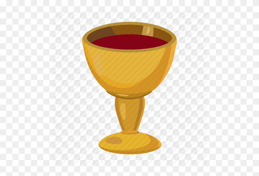 Goblet Clipart Wine Chalice - Chalice Clipart