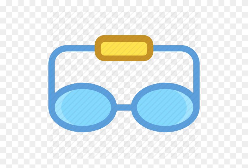 Goggles, Lab Goggles, Ski Goggles, Swim Gear, Swim Goggles Icon - Science Goggles Clipart