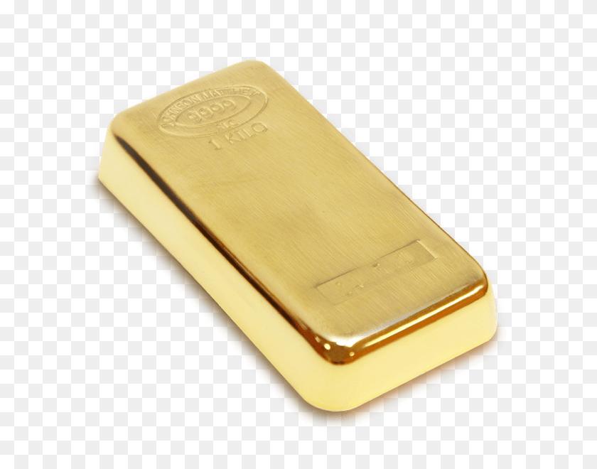 Gold Bar Artemida Gold - Gold Bar PNG
