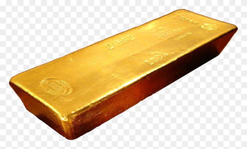 Gold Bar Png Image - Gold Bar PNG