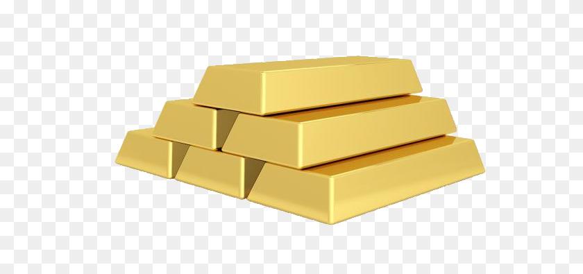 Gold Bars - Gold Bar PNG