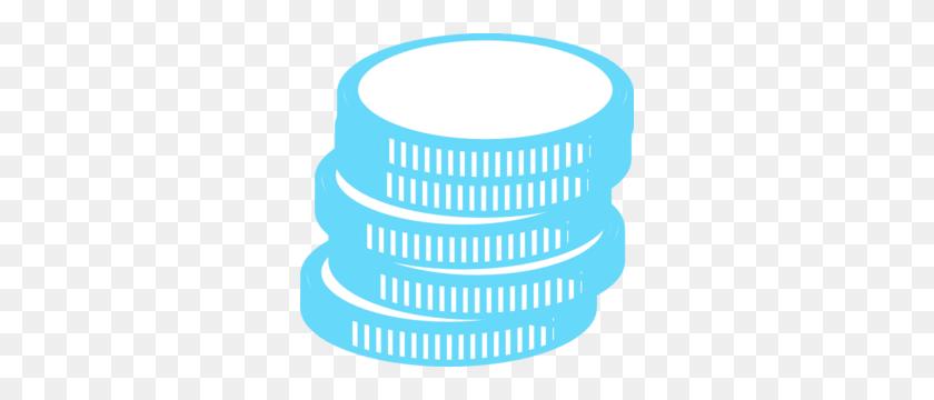 Gold Coins Clip Art - Coins Clipart