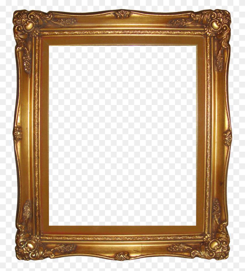 Gold Frame Border Png Image Trend Of Home Design Bedroom Ideas - Gold Glitter Background PNG