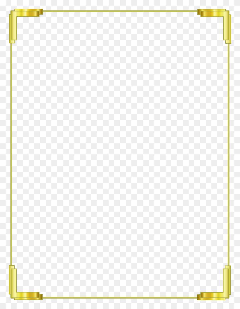 Gold Frame Png Images Transparent Free Download - Gold Frame PNG