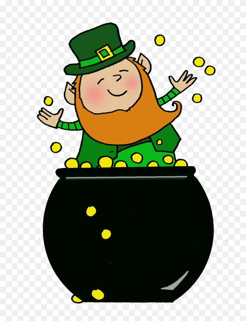 Gold Leprechaun Clipart, Explore Pictures - Fighting Irish Clipart