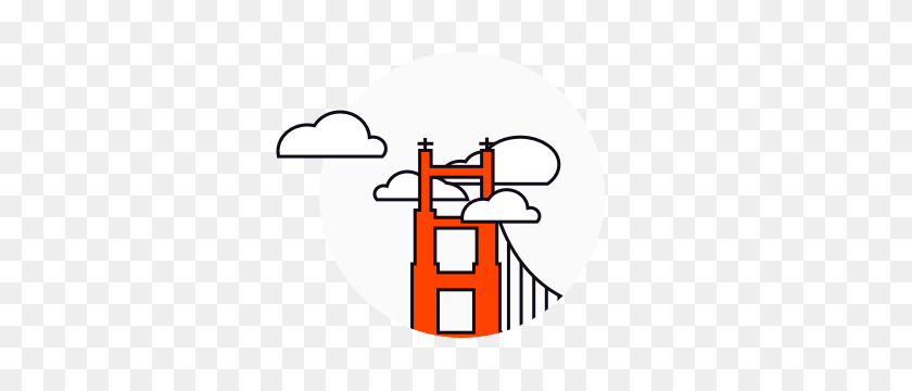 Golden Gate Bridge - Golden Gate Bridge PNG