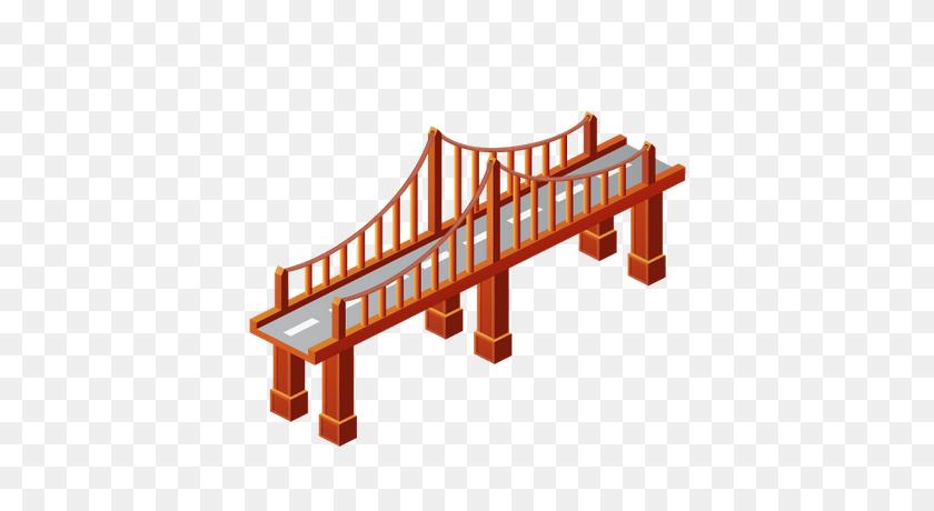 Golden Gate Bridge Patch Transparent Png - Golden Gate Bridge PNG