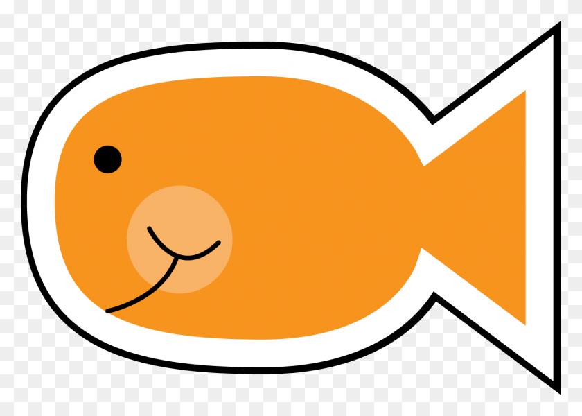 Goldfish Clipart Image Clip Art - Goldfish Clip Art