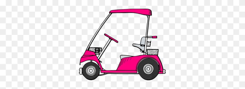Golf Car Clipart Clip Art Images - Tire Clipart PNG