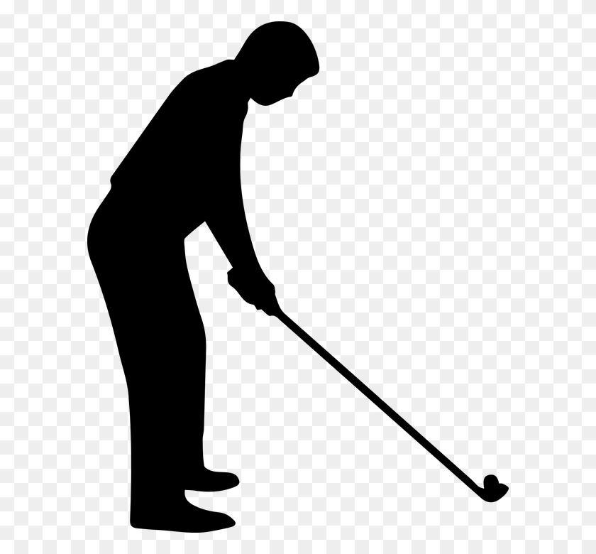 Golf Club Transparent Background, Png Golf Ball Transparent Golf - Crossed Golf Clubs Clipart