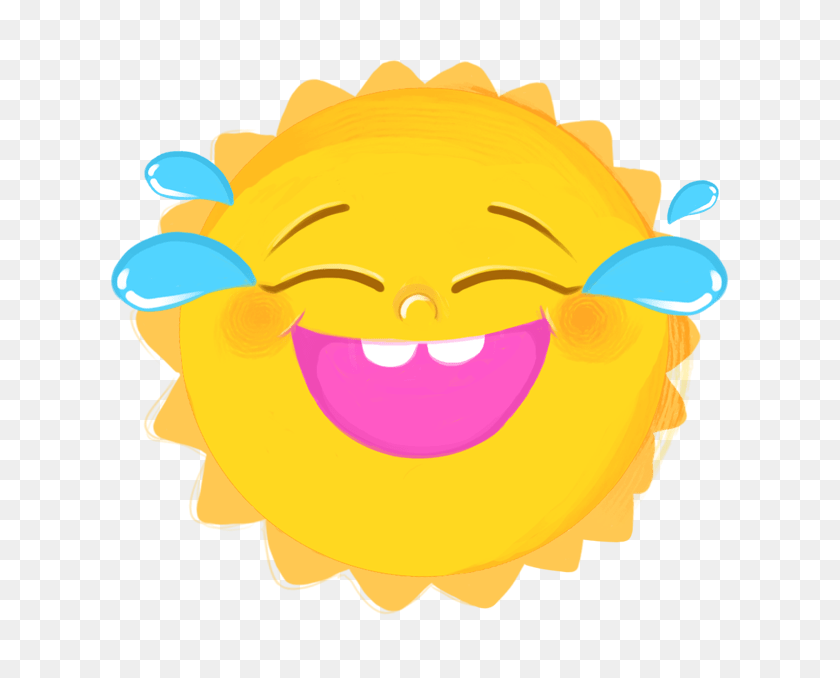 Good Morning Emoji Art Free Download - Good Day Clipart – Stunning