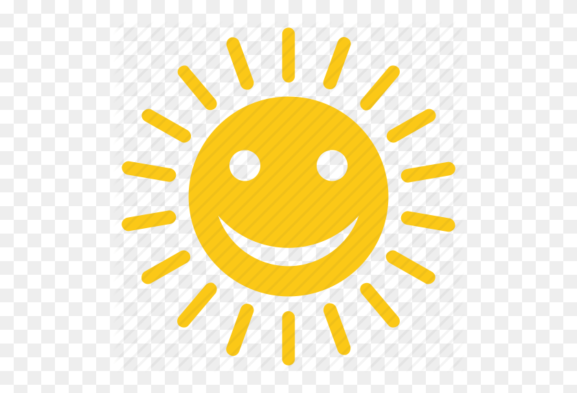 Good Morning, Happy Sun, Solar Sun, Sun Cartoon, Sunny Morning Icon - Happy Sun PNG