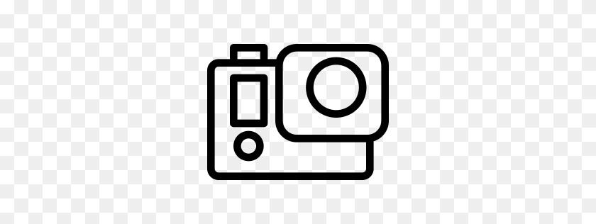 Gopro Logo Vectors Free Download